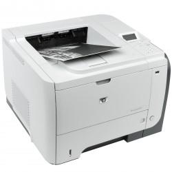 HP LaserJet P3015DN Nyomtató